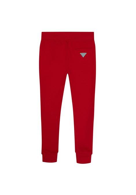 LS ACTIVE PANTS GUESS | Pantaloni | N0YQ12KA6R0G502