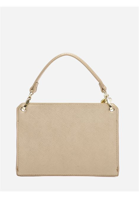MINI FLAP HOLDALL GUESS | Bag | PW7380P0381GOL