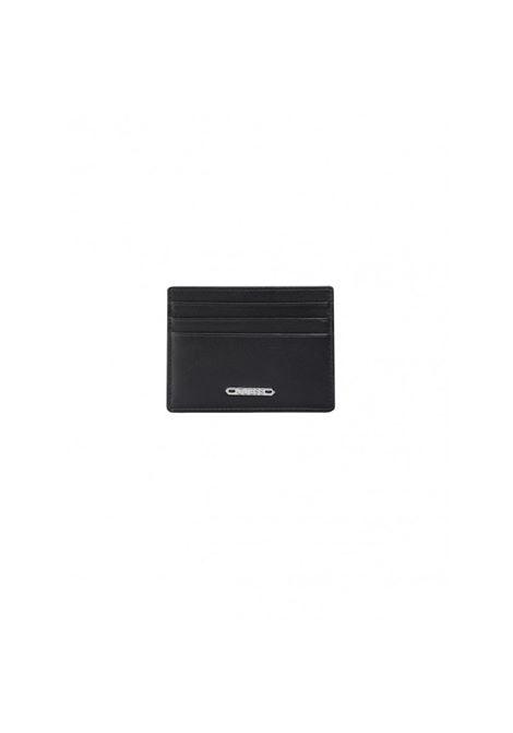 TYLER CARD CASE GUESS | Card holder | SM2666LEA25BLA