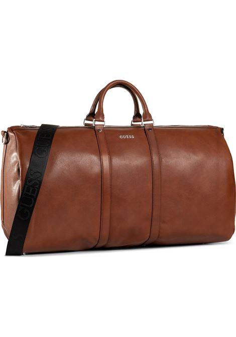 SCALA WEEKENDER GUESS | Bag | TMSCALP0435BRO