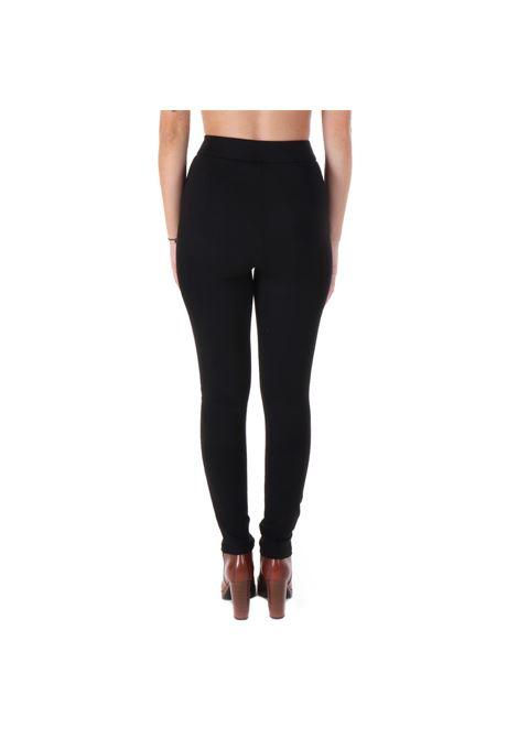 GUESS | Trousers | W0BB63K8RN0JBLK
