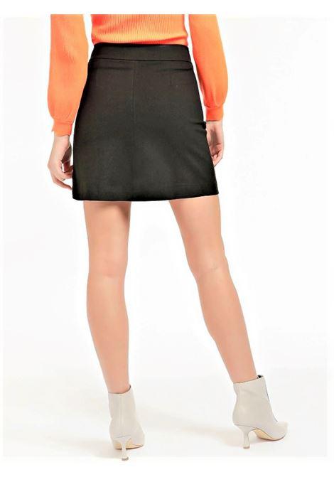 GUESS | Skirt | W0BD91K8RN0JBLK