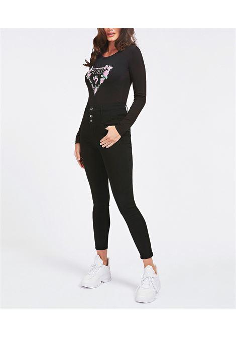 SKINNY CORSET GUESS | Jeans | W0YA13D3OA4GROY