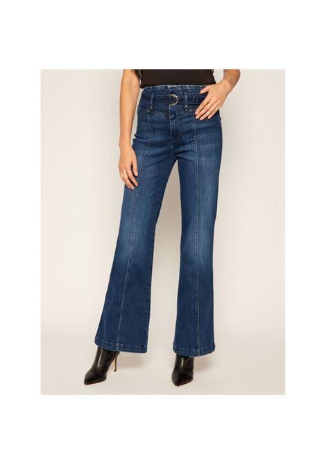 GUESS | Jeans | W0YA73D42J1HSTA