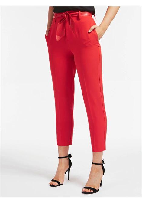 GUESS | Trousers | W0YB42WB4H2G512