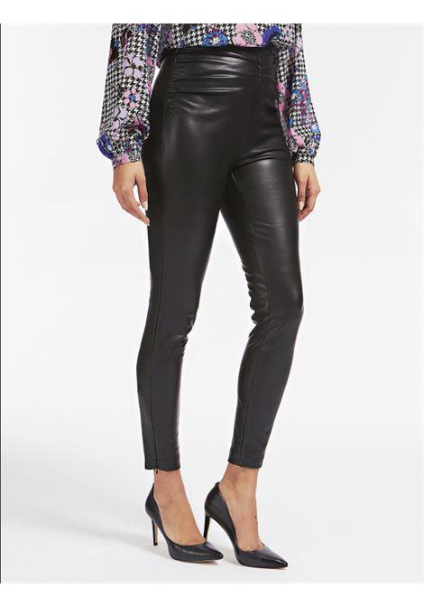 GUESS | Trousers | W0YB65WBG60JBLK