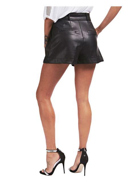 GUESS | Trousers | W0YD52WBG60JBLK