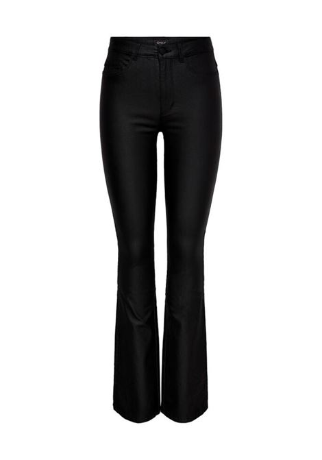ONLY | Trousers | 15163338BLACK