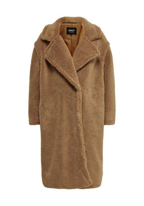 ONLEVENING LONG ONLY | Coat | 15209219RUBBER