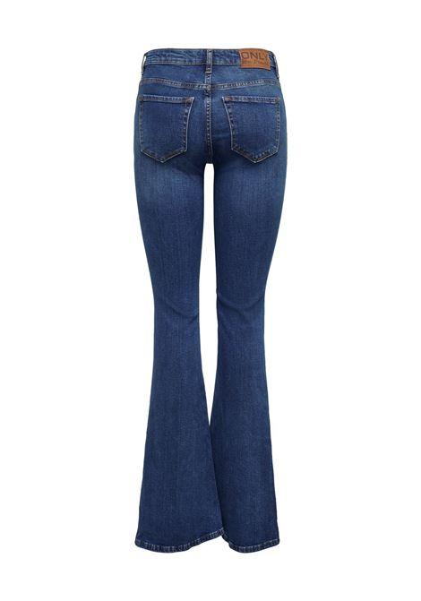 ONLCHERYL REG LIFE RETROFLARED DNM ONLY | Jeans | 15209512MEDIUMBLUEDENIM