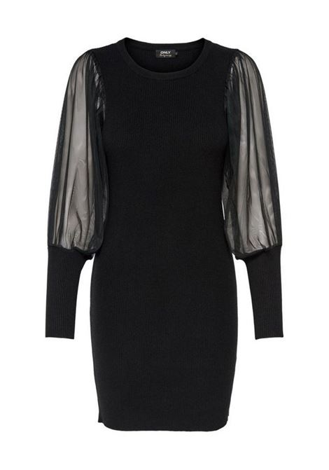 ONLEYLENE LS DRESS ONLY | Dress | 152107761BLACK
