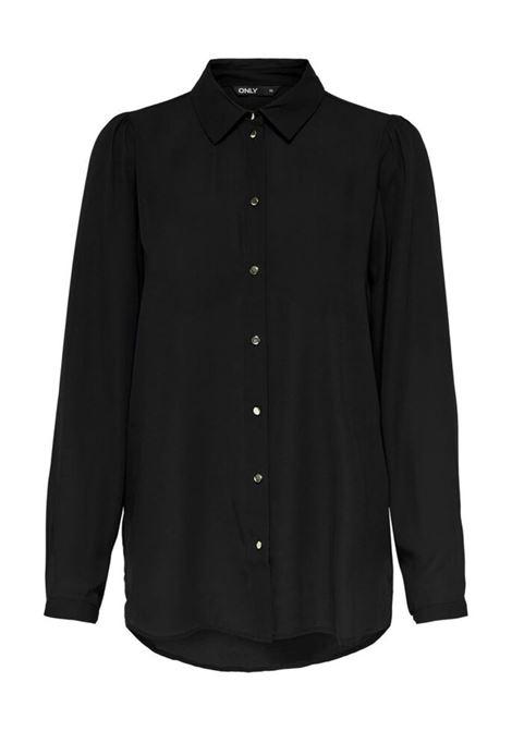ONLY | Shirt | 15212794BLACK