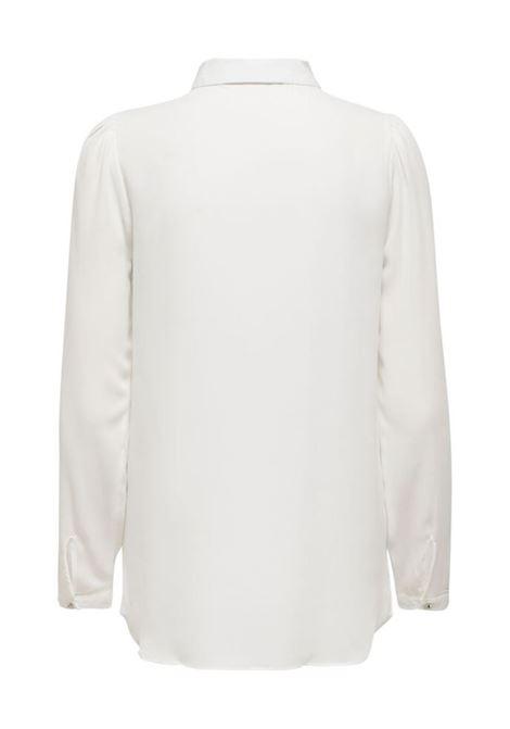 ONLY | Shirt | 15212794CLOUDDANCER