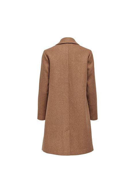ONLY | Coat | 15214395CAMELMELANGE
