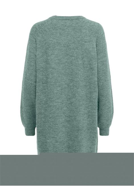 ONLJANNY LS DRESS BF KNIT ONLY | Dress | 15214818CHINOISGREEN