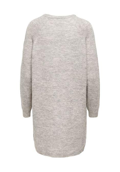 ONLJANNY LS DRESS BF KNIT ONLY | Dress | 15214818LIGHTGREY