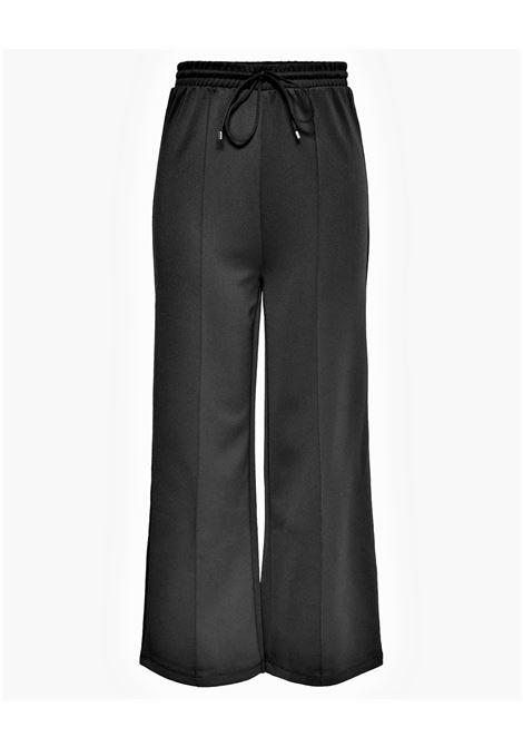 ONLSCARLAPANTS SWT ONLY | Pantaloni | 15216398BLACK