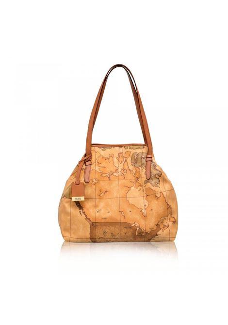 SHOPPING BAG ALVIERO MARTINI | Bag | CD01660000010