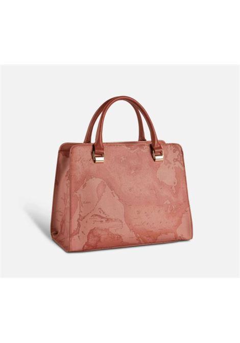 LARGE AMANO C SHOULDER BAG ALVIERO MARTINI | Bag | LGR5097070321