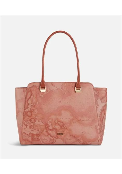 SHOPPING BAG ALVIERO MARTINI | Bag | LGR5297070321