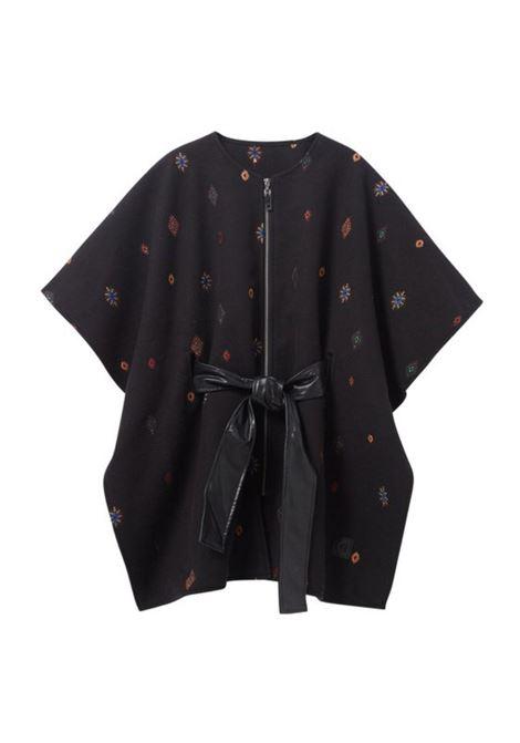 PONCHO-JULY TRIBU DESIGUAL | Blazer | 21WAI333000