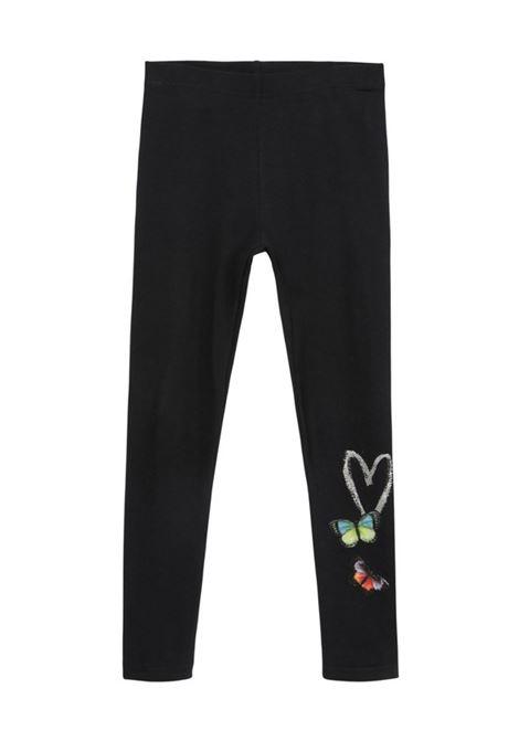 DESIGUAL | Trousers | 21WGKK022000