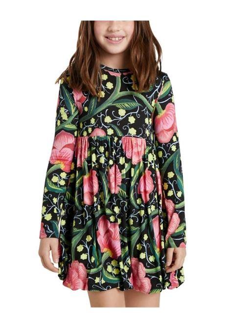 VEST-OPALA DESIGUAL | Dress | 21WGVK202000