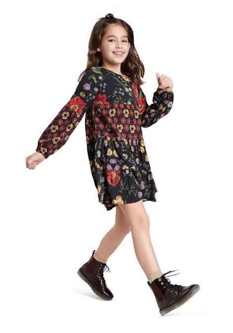 DESIGUAL | Dress | 21WGW012000