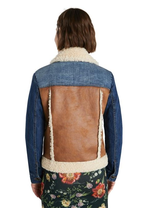 DESIGUAL | Jacket | 21WWED376001