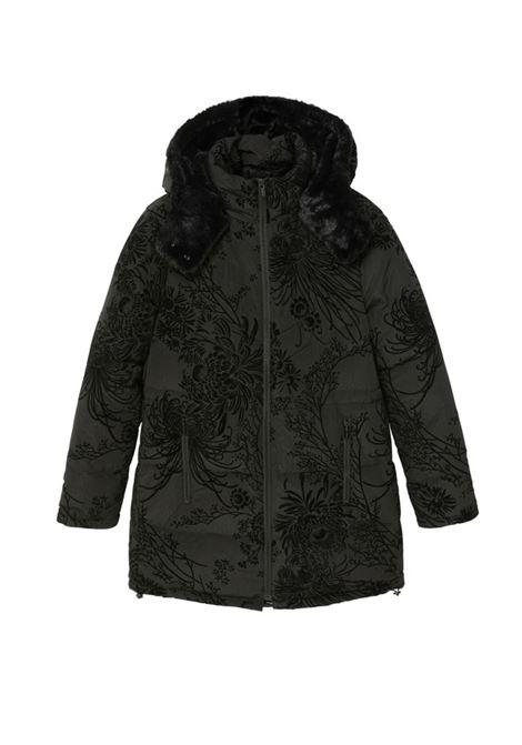 DESIGUAL | Jacket | 21WWEW022000