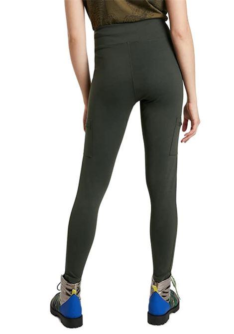 DESIGUAL | Trousers | 21WWKK184066