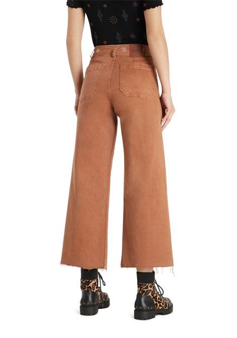 DESIGUAL | Trousers | 21WWPN176000
