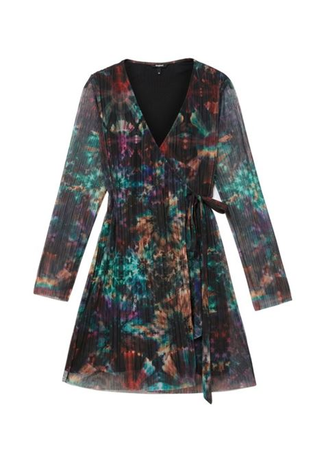 DESIGUAL | Dress | 21WWVK214055