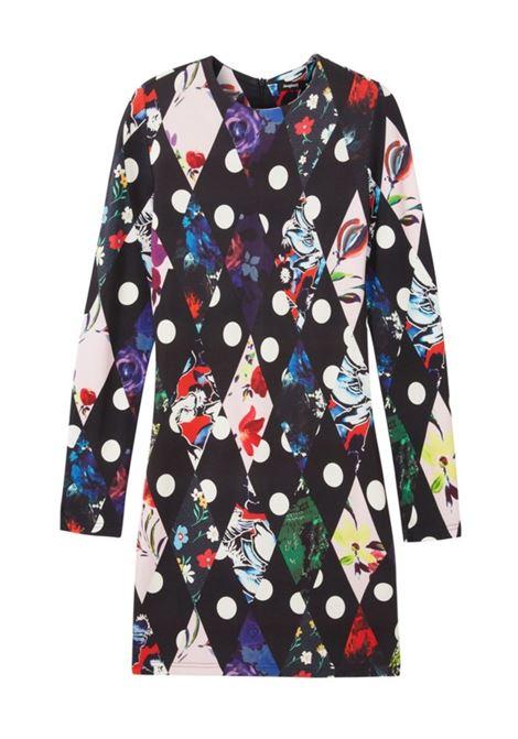 VEST-DUBLIN DESIGUAL | Dress | 21WWVK722000