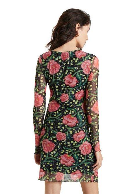 DESIGUAL | Dress | 21WWVK892000