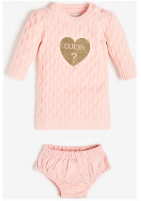 GUESS | Dress | A1BK02Z2WS0G615