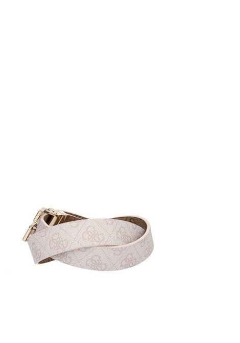 ALISA REV ADJUSTABLE PANT BELT GUESS | Belt | BW7498VIN30PWE