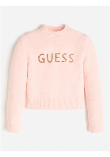 GUESS | Jersey | J1BR01Z2WS0G615