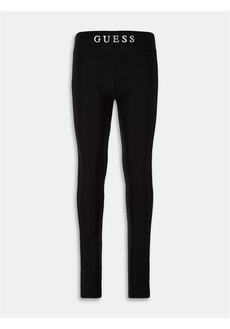GUESS | Trousers | J1YB00MC01PJBLK