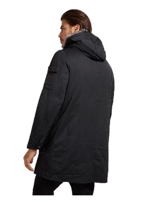 GUESS | Jacket | M1BL20WDMY0JBLK