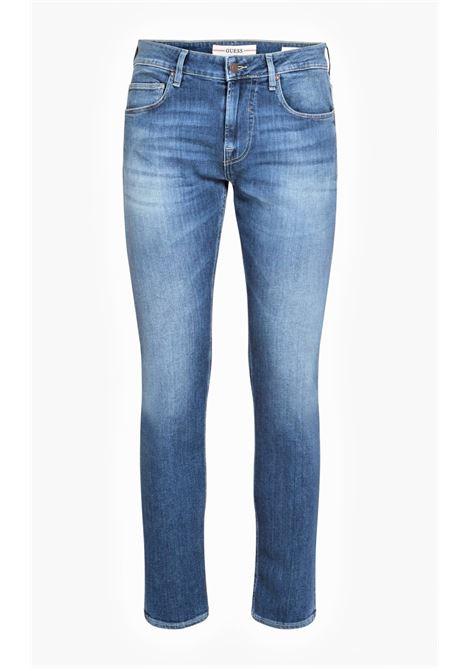 GUESS | Trousers | M1YA27D4GV51CRM