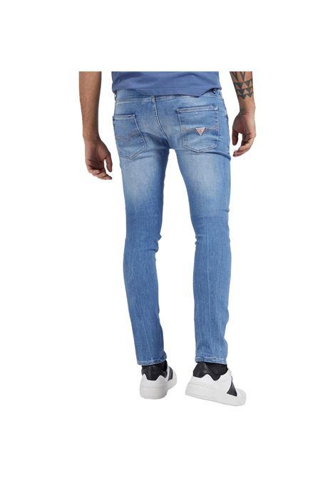 GUESS | Trousers | M1YA27D4GV61CRL
