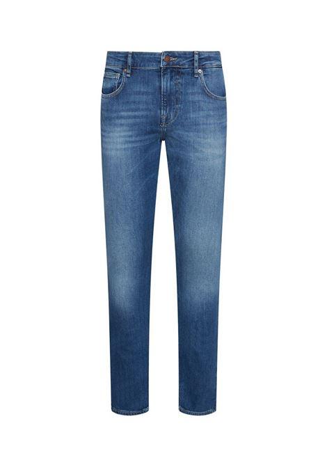 GUESS | Trousers | M1YAN1D4GV41CRD