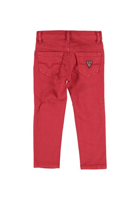 GUESS | Trousers | N0YB02WE620TLRD