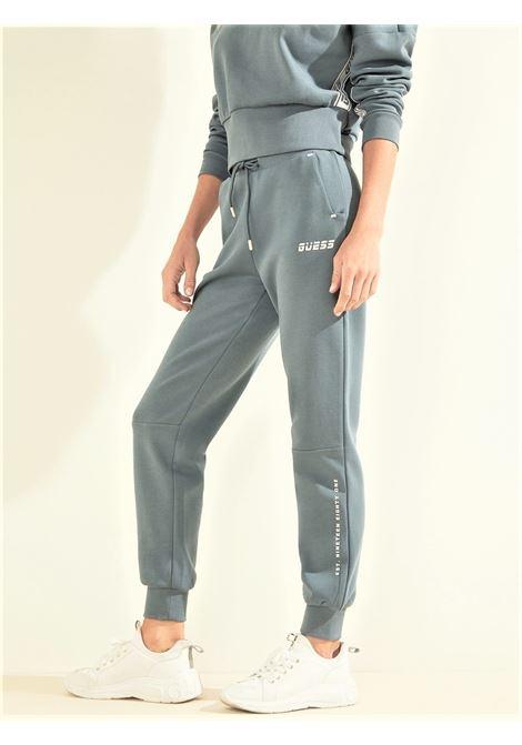 ABBY LONG PANTS GUESS | Pantaloni | O0BA26KA3P1G7AY