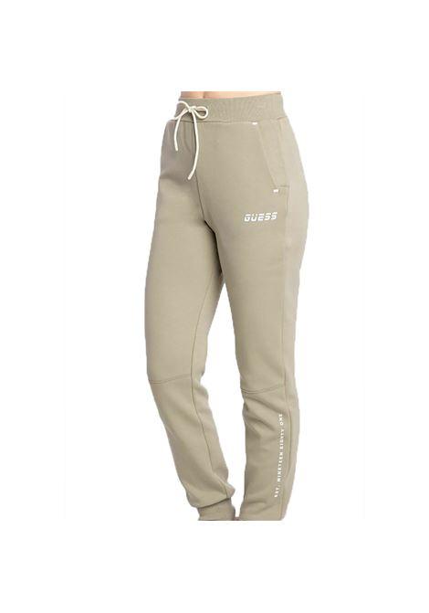 ABBY LONG PANTS GUESS | Pantaloni | O0BA26KA3P1TRTP