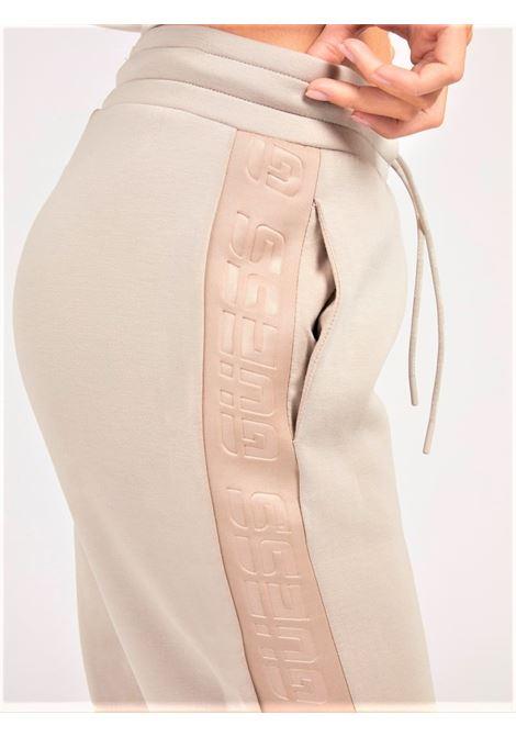 ALLIE SCUBA CUFF PANT GUESS | Pantaloni | O1GA49KAMN2TRTP