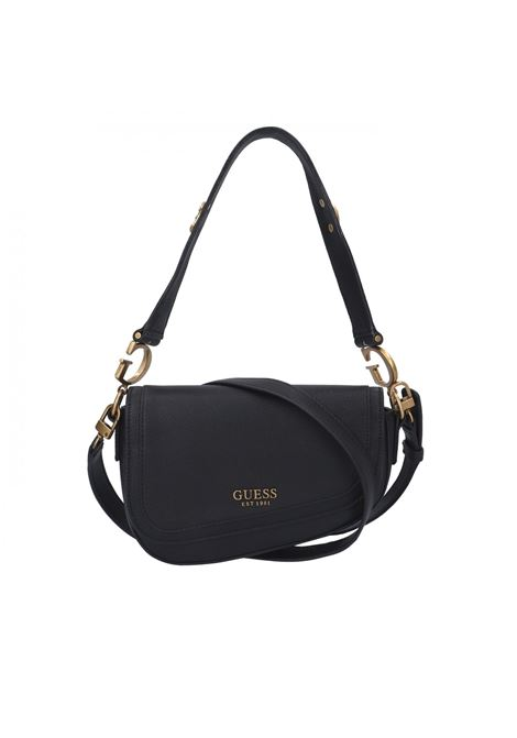 GUESS | Bag | PB837620BLACK