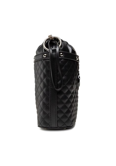 HEYDEN DRAWSTRING BUCKET GUESS | Bag | QE813401BLA