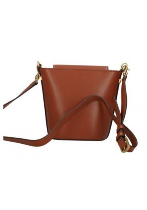 HENSELY CROSSBODY BUCKET GUESS | Bag | VB811301WHISHEY